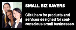 Small Business Savers